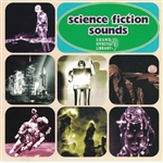 Science Fiction Sounds CD Cover Art