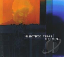 Buckethead - Electric Tears CD Cover Art