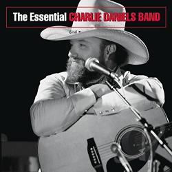 Charlie Daniels Band - Essential Charlie Daniels Band CD Cover Art