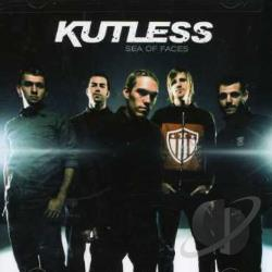 Kutless - Sea of Faces CD Cover Art