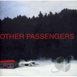 Other Passengers - Vacation CD Cover Art