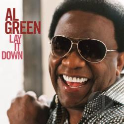 Green, Al - Lay It Down CD Cover Art