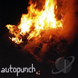 Autopunch - Autopunch CD Cover Art