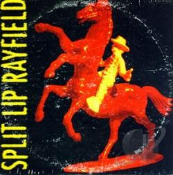 Split Lip Rayfield - Split Lip Rayfield CD Cover Art