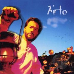 Moreira, Airto - Homeless CD Cover Art