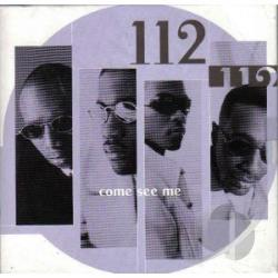 112 - Come See Me DS Cover Art
