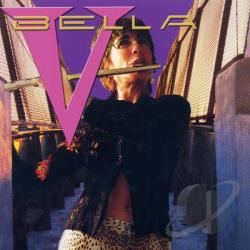 Simchowitz, Vivienne - Bella V CD Cover Art