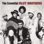 Isley Brothers - Essential Isley Brothers CD Cover Art