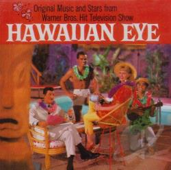 Hawaiian Eye CD Cover Art