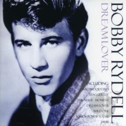 Rydell, Bobby - Dream Lover CD Cover Art