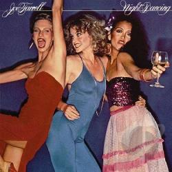 Farrell, Joe - Night Dancing CD Cover Art