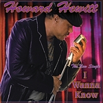 Hewett, Howard - I Wanna Know (Remix) DB Cover Art