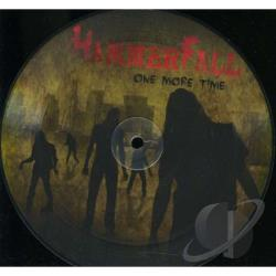 Hammerfall - One More Time 7 Cover Art