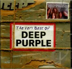 Deep Purple - Very Best of Deep Purple CD Cover Art