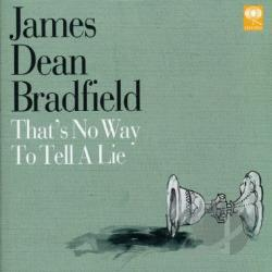 Bradfield, James Dean - That's No Way To Tell A Lie, PT. 2 DS Cover Art
