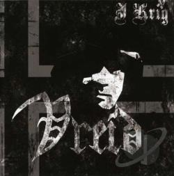Vreid - I Krieg CD Cover Art