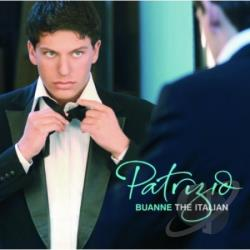 Buanne, Patrizio - Italian CD Cover Art