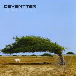 Deventter - 7th Dimension CD Cover Art