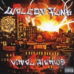Wall Of Funk Vital Hiatus