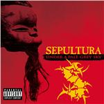 Sepultura - Under a Pale Grey Sky DB Cover Art