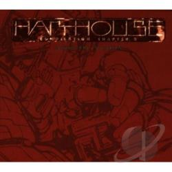Harthouse V.3 CD Cover Art