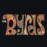 Byrds - Byrds CD Cover Art