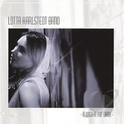 Karlstedt, Lotta Band - Wish In The Dark CD Cover Art