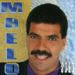 Maelo - Solo CD Cover Art