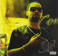 Juvenile - Cocky & Confident CD Cover Art