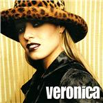 Veronica - Veronica CD Cover Art