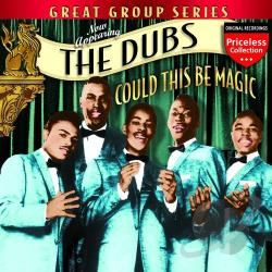 Dubs - Could This Be Magic CD Cover Art