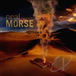 Morse, Neal - ? CD Cover Art