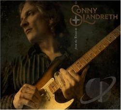 Landreth, Sonny - From the Reach CD Cover Art