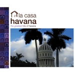 Afro Cuban Social Club - Afro Cuban Socail Club Presents: La Casa HAVANA DB Cover Art