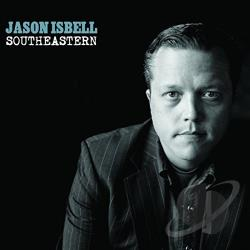 Isbell, Jason - Southeastern CD Cover Art