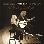 May, Brian - Acoustic By Candlelight (Live On The Born Free Tour) DB Cover Art