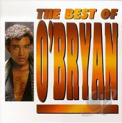 O'Bryan - Best of O'Bryan CD Cover Art