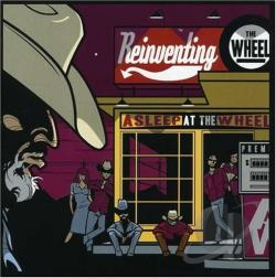 Asleep At The Wheel - Reinventing the Wheel CD Cover Art