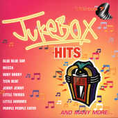 Jukebox Hits V.7 CD Cover Art