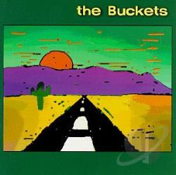 Buckets - Buckets CD Cover Art