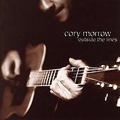 Morrow, Cory - Outside the Lines CD Cover Art