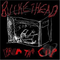 Buckethead - From the Coop CD Cover Art