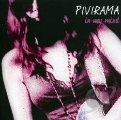 PIVIRAMA - In My Mind CD Cover Art