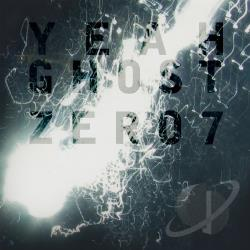 Zero 7 - Yeah Ghost CD Cover Art
