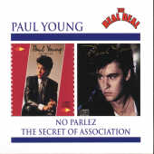 Young, Paul - No Parlez//secret Of Association CD Cover Art