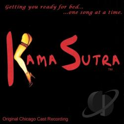 Original Chicago Cast Recording - Kama Sutra CD Cover Art