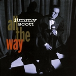 Scott, Jimmy - All The Way DB Cover Art