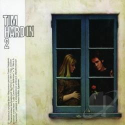 Hardin, Tim - Tim Hardin 2 CD Cover Art