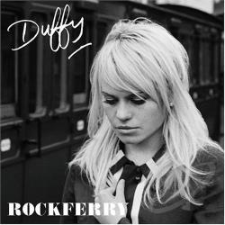 Duffy - Rockferry CD Cover Art