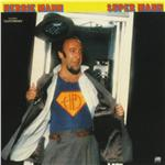 Mann, Herbie - Super Mann DB Cover Art